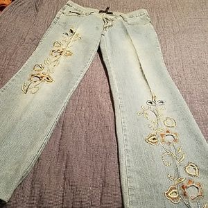 Sebo Paris  jeans